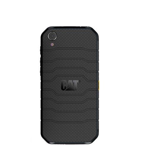 CAT® S41 Dual SIM: crni