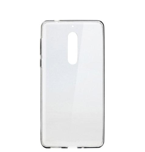 CC 102 silikonska maska za Nokia 5