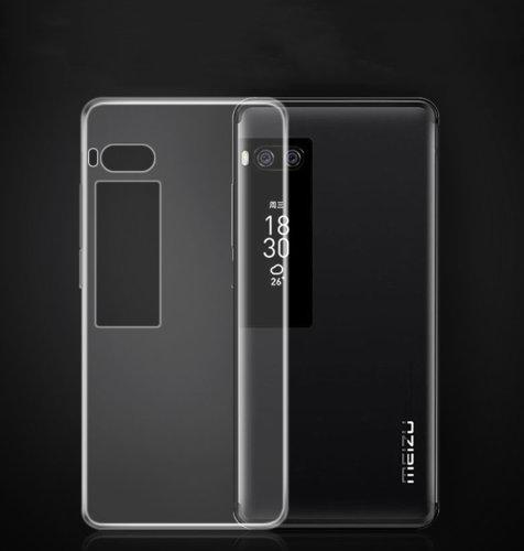 Meizu PRO 7 4GB/64GB: crni