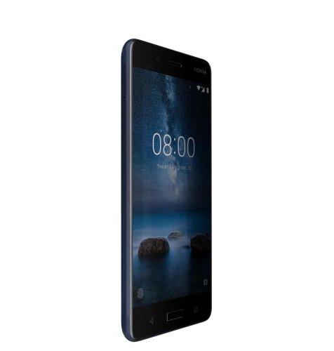 Nokia 8: plava