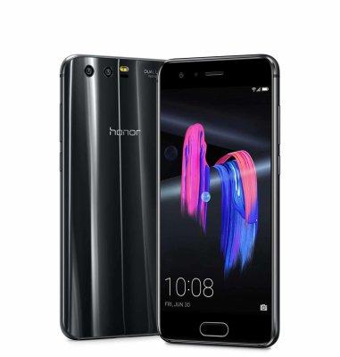 Huawei Honor 9: crni