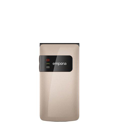 Emporia FLIPbasic F220: zlatna