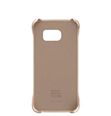 Samsung Galaxy S6 protective cover torbica: zlatna