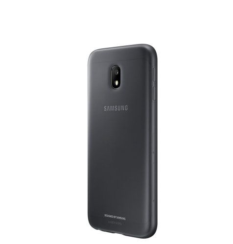 Samsung Galaxy J330 Jelly cover torbica: crna