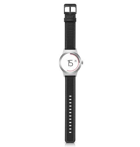 MOVETIME pametni sat (MT-10G): srebrna