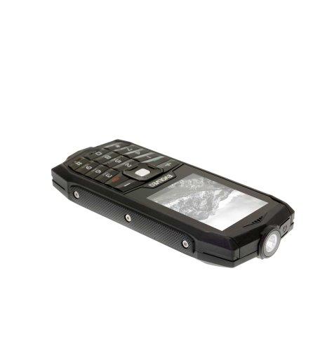 Evolveo StrongPhone Z1
