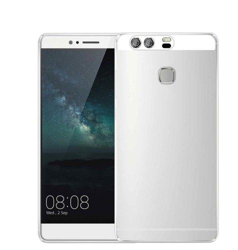 Cellular line silikonska zaštita za uređaj Huawei P9.