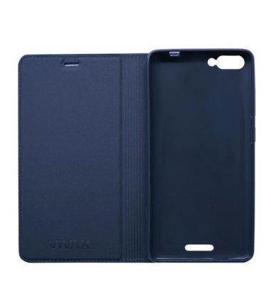 Flip cover za Vivax Point X1: plavi
