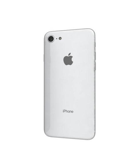Apple iPhone 8 64 GB: srebrni