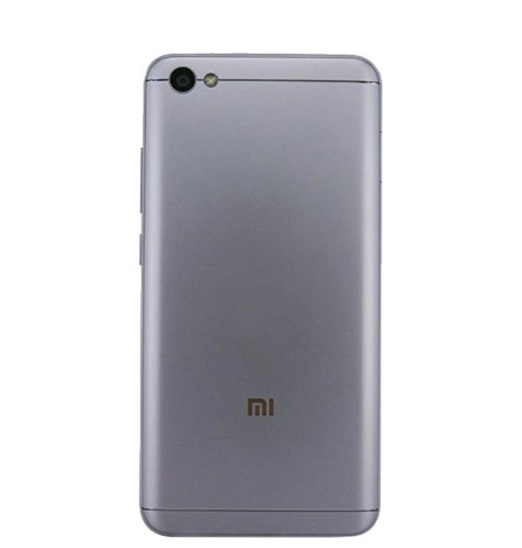 Xiaomi Redmi Note 5A 2GB/16GB: sivi