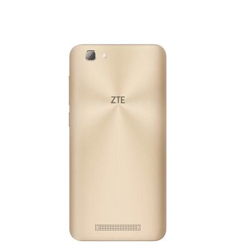 ZTE Blade A612 Dual SIM: zlatno bijeli