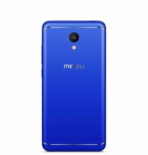 Meizu M6 3GB/32GB Dual SIM: plava