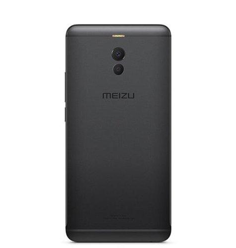 Meizu M6 Note 4/64 GB: crni