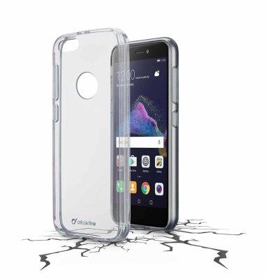 Cellular line plastična zaštita za uređaj Huawei P9 lite 2017: prozirna