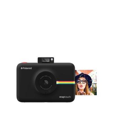 Polaroid Snap kamera: crna