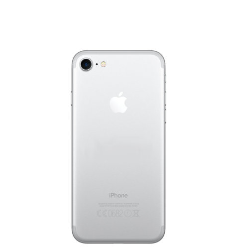 Apple iPhone 7 32GB: srebrna