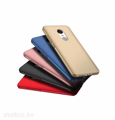Maskica za  Xiaomi Redmi Note 4 : crna