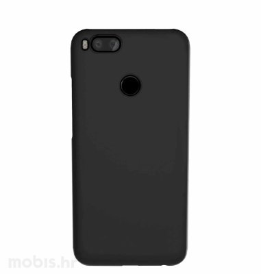 Maskica za Xiaomi Mi A1 : crna