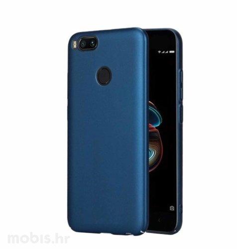 Maskica za Xiaomi Mi A1 : plava