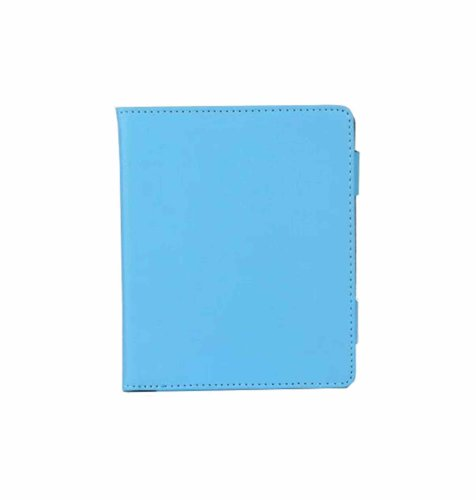 Preklopna maska Kindle Oasis 2016 : svijetlo plava