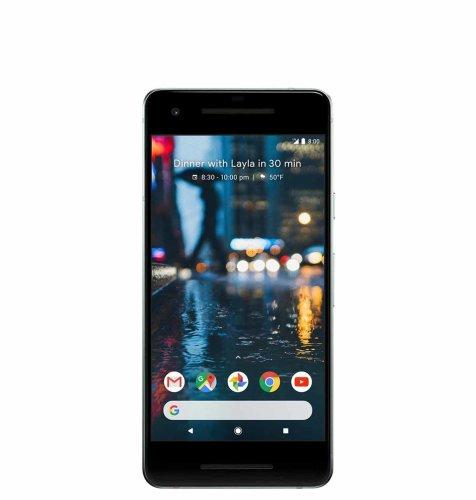 Google Pixel 2: crni