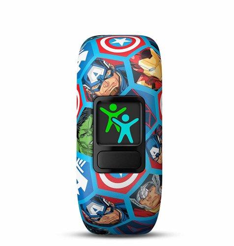 Garmin Vivofit jr.2 narukvica: Avengers