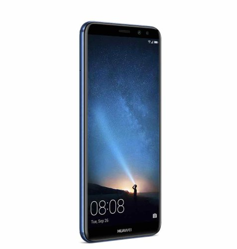 Huawei Mate 10 lite Dual SIM: plavi