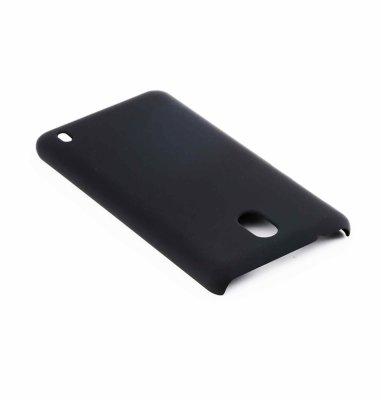 Maska hard za Nokia 2 uređaj: crna