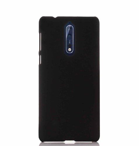Maska hard za Nokia 8 uređaj: crna
