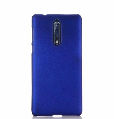 Maska hard za Nokia 8 uređaj: plava