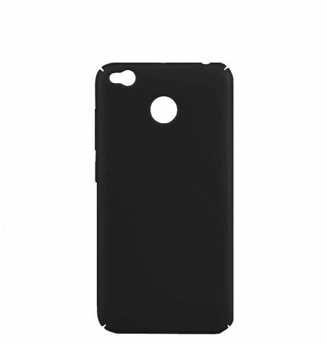 Maska hard za Xiaomi Redmi 4X uređaj : crna