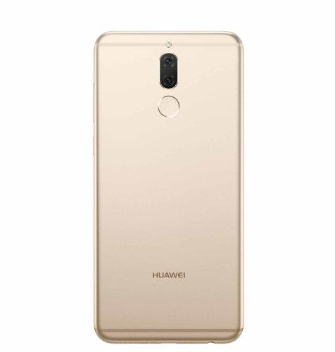 Huawei Mate 10 lite Dual SIM: zlatni