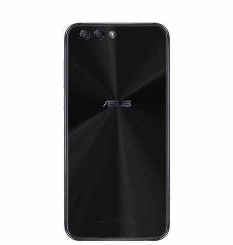 Asus ZenFone 4 (ZE554KL) Dual SIM: crni