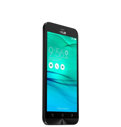 OUTLET: Asus ZenFone GO ZB 500 KG: crni