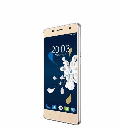 Vivax Fun S20 Dual SIM: zlatni