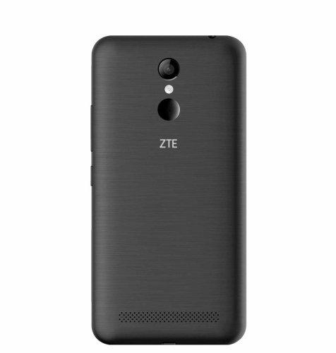 ZTE Blade A602 Dual SIM: sivi