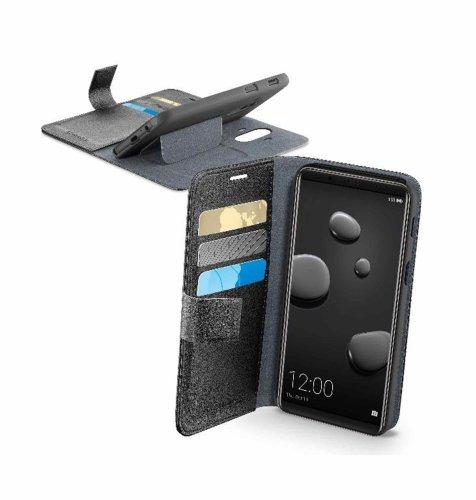 Cellular line preklopna zaštita za uređaj Huawei Mate 10 PRO: crna
