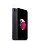 Apple iPhone 7 32GB: crni