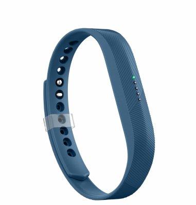 Fitbit Flex 2: plava