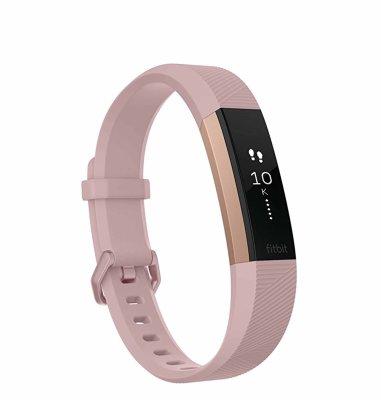 Fitbit Alta HR L specijalna boja: rozo-zlatna