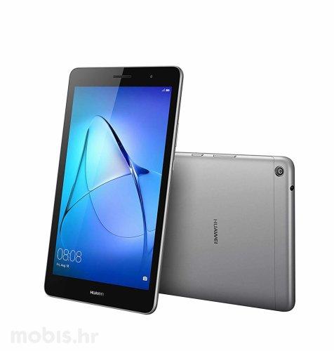"Huawei MediaPad T3 8"" Wi-Fi + LTE: sivi"