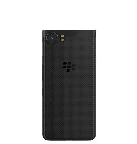BlackBerry KEYone Qwerty: crni
