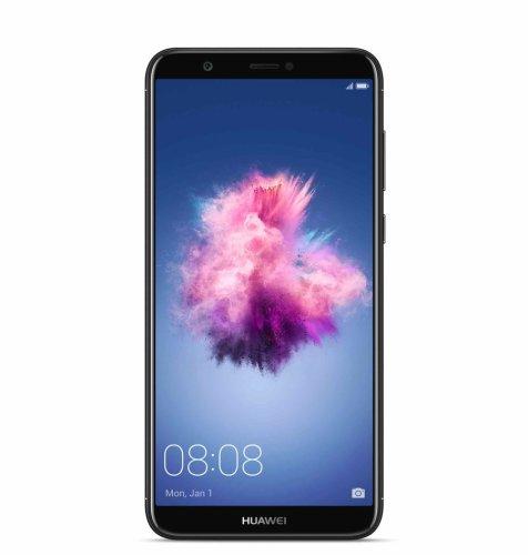 Huawei P Smart: crni