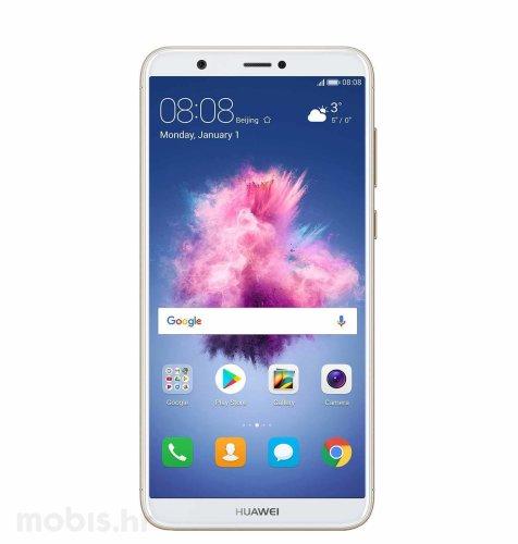 Huawei P Smart: zlatni