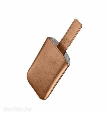 Etui za mobitel 4XL: smeđi
