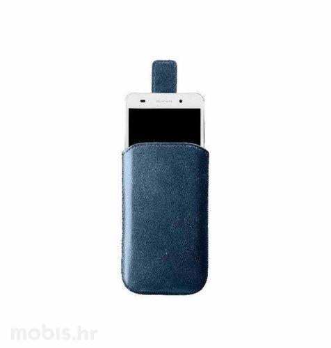 Etui za mobitel 3XL: plavi