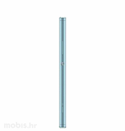 Sony Xperia XA2 Dual SIM: plava