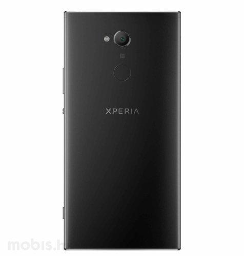 Sony Xperia XA2 Ultra Dual SIM: crna