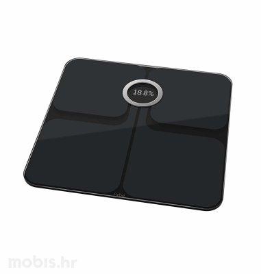 Fitbit Aria 2: crna