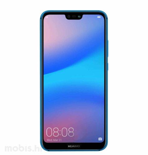 Huawei P20 lite Dual SIM: plavi